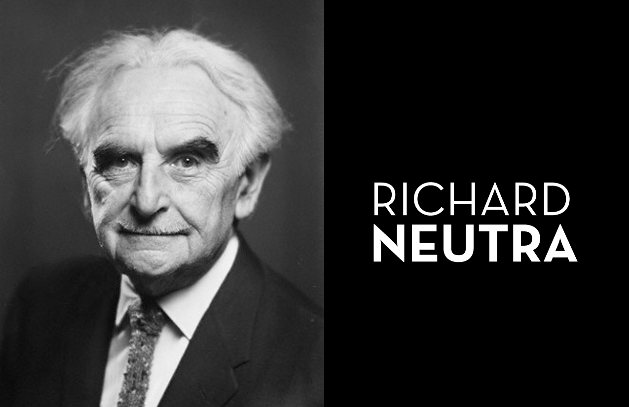 1000 Images About Richard Neutra On Pinterest