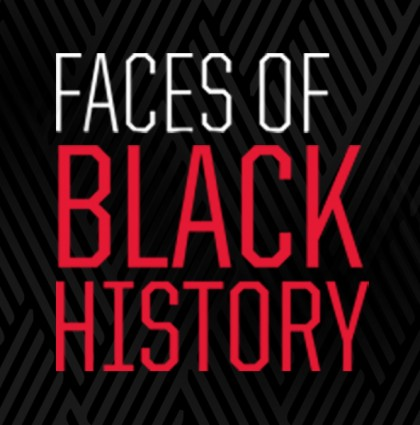 Faces of Black History