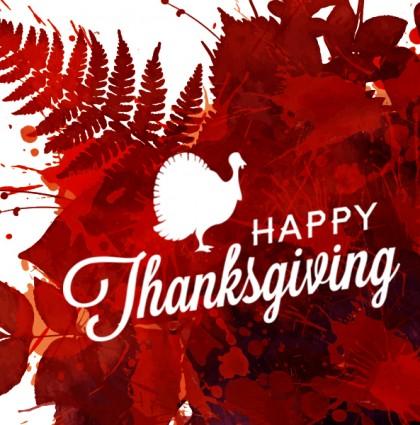 John Wall Family Foundation Thanksgiving Basket Cards